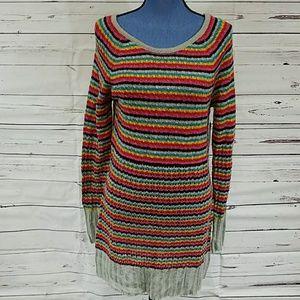 NWT Vintage America Hippie Chick Dress